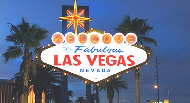 Las Vegas sales mission in Italia