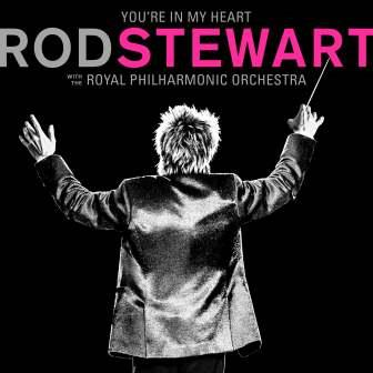 Rod Stewart With The Royal Philharmonic Orchestra
