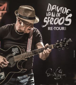 Davide Van De Sfroos Re-Tour 2020 b
