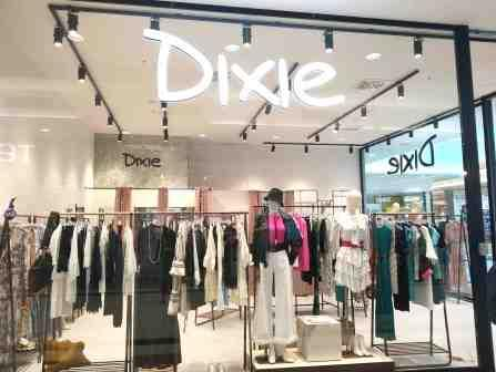 Dixie al Centro Commercia