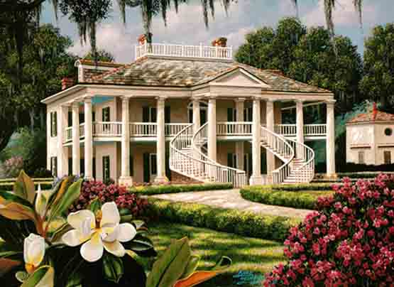 EVERGREEN Plantation1