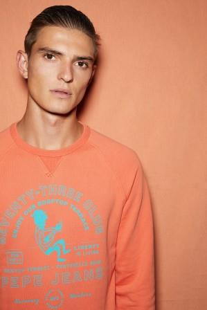 Pepe Jeans AW1 Men Look 4