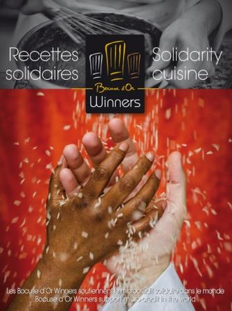 recettes solidaires